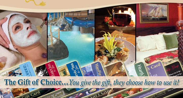 Catania Hospitality Group Gift Cards